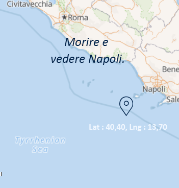 Ultima dimora - morire e vedere Napoli